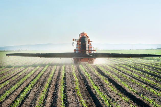 A Brief History of Our Deadly Addiction to Nitrogen Fertilizer ...