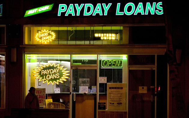 Washington payday loan online picture 5