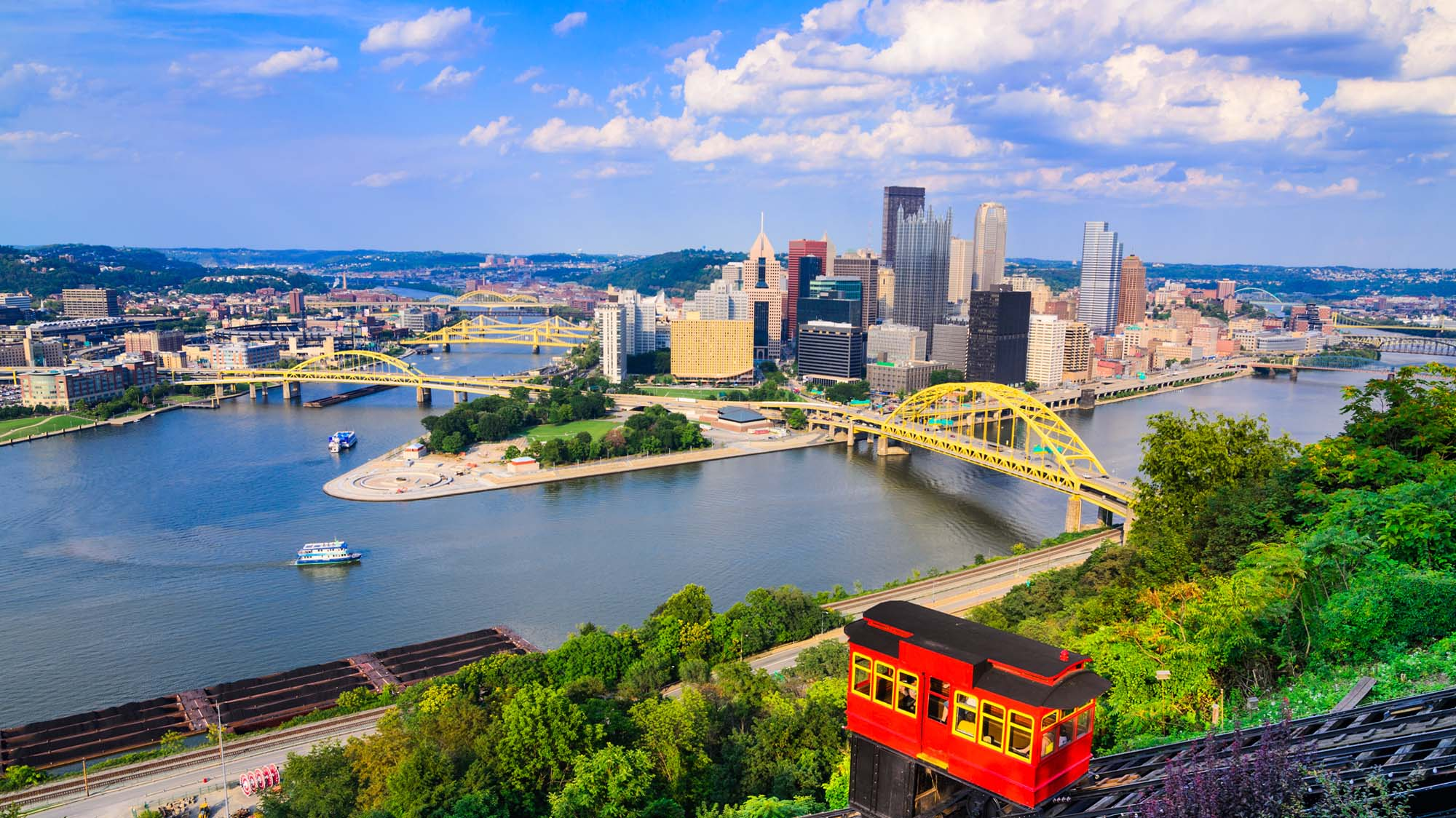 Food Places In Pittsburgh