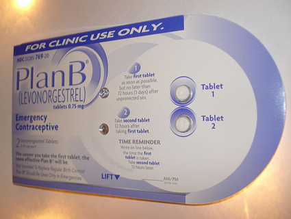 Judge: Obama Admin.'s Emergency Contraception Argument Is