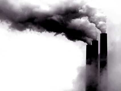 States to Feds: Give Us Greenhouse Gas Rules, Or Else!
