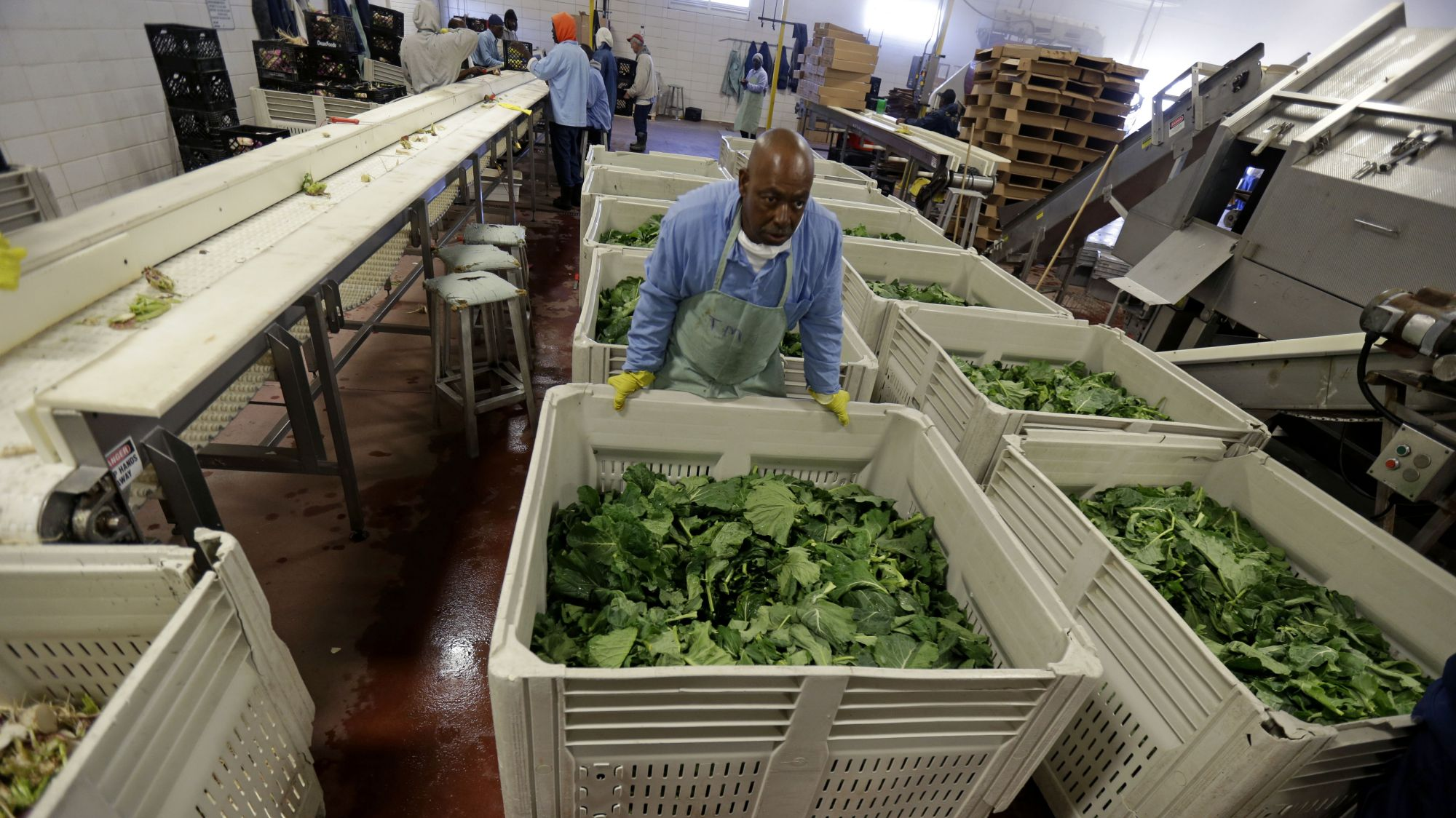 prison labor Corporate america has a secret slave labor force jeff spross  incredibly cheap and involuntary labor at one time or another in the last few years for  produced by prison labor, .