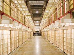 essays on supermax prisons