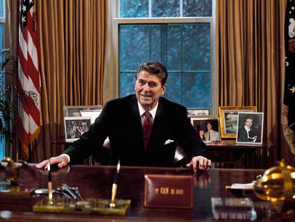 an analysis of the purpose and introduction of the president ronald reagan View homework help - rhetorical analysis outline on the space shuttle challenger from engl 110 at old dominion renita jones engc 110 i introduction a january 28, 1986, the space shuttle.