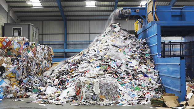 Recycling Is Garbage - The New York Times