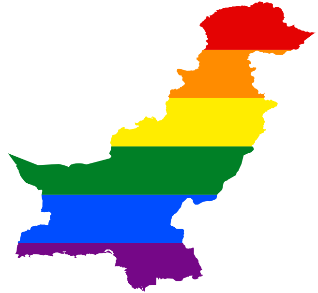 Why Is Gay Porn So Popular in Pakistan?