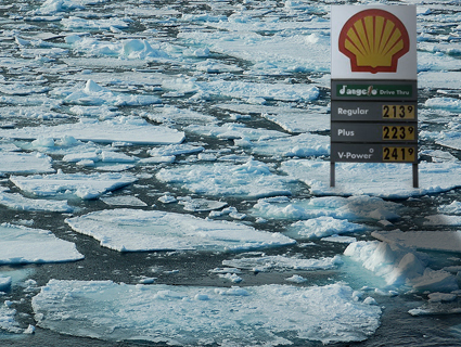 TIMELINE: Shell's Year of Arctic Screwups