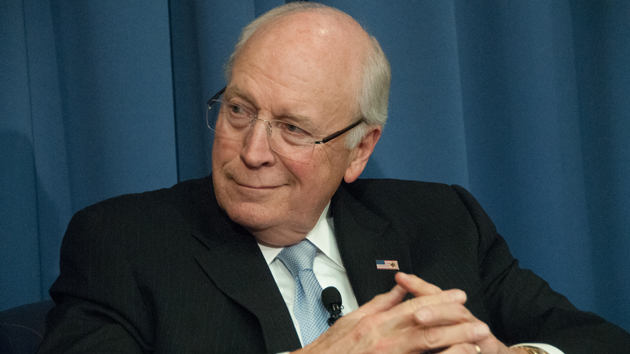 Dick Cheney Caught Out in a Lie Too Brazen Even for Fox ...