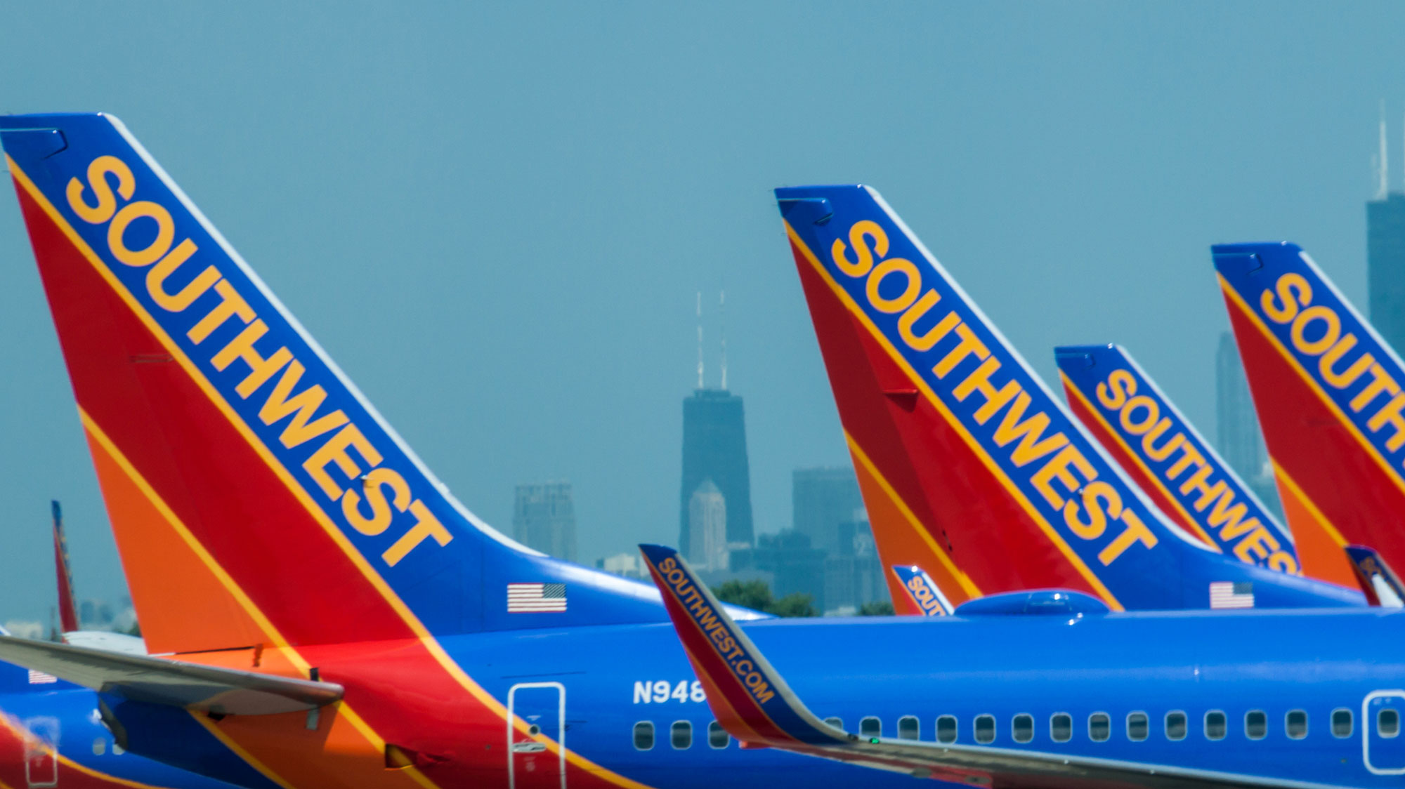 southwest airlines using human resources for Southwest airlines are operating profitably because they practices one of the most finest human resource practices of the world and get the expert.