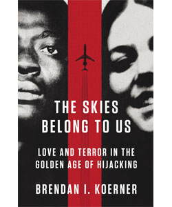 The Skies Belong To Us cover