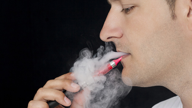 What are e cigarettes UK