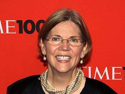 Elizabeth warren passed over for cfpb post but - Consumer financial protection bureau wikipedia ...
