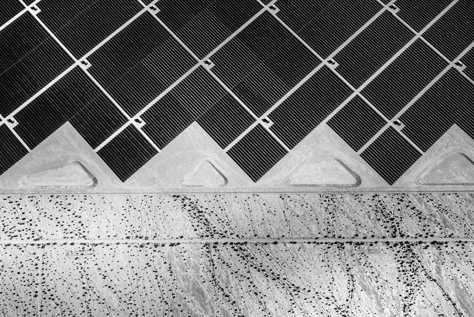 Stunning Photos of California's Alternative-Energy Fields ...