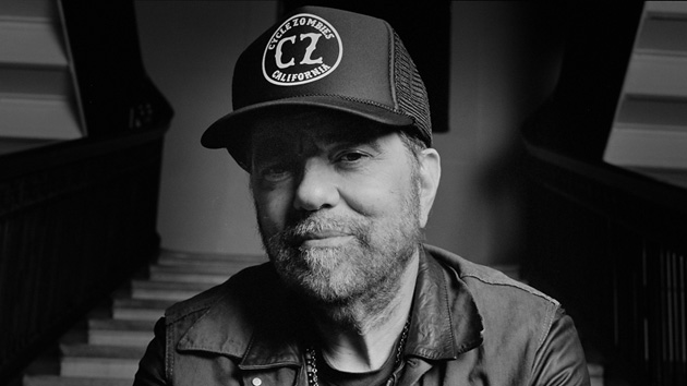 Contact: The Downsizing of Daniel Lanois