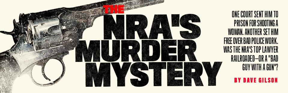 the nra s murder mystery mother jones