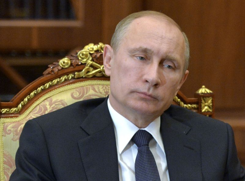 Donald Trump S Top Ten Giveaways To Vladimir Putin Mother Jones