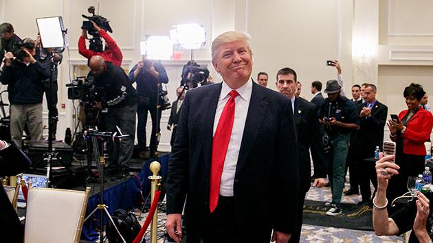 Donald Trump's Media Enemies List – Mother Jones