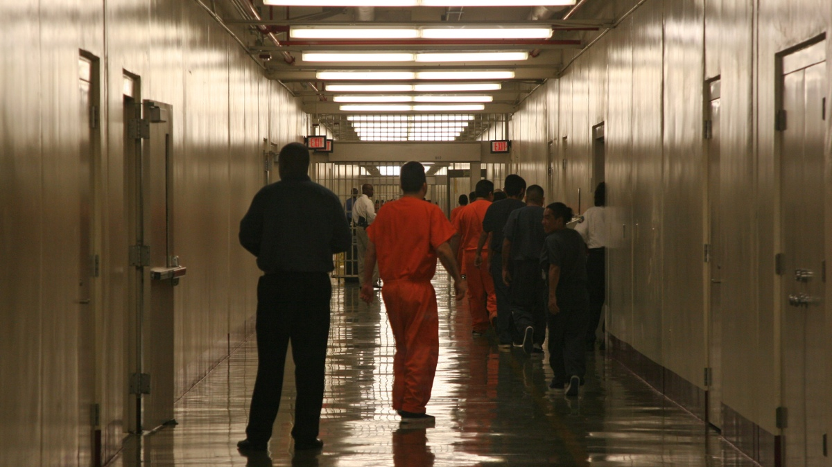 private prison industry On the surface, the private prison industry seems like a great idea advocates for private prisons argue that the use of these facilities can free up space in poorly funded state prisons.