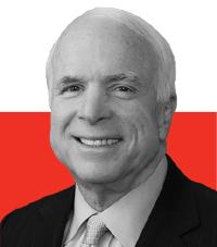 John McCain's political accomplishments - Long Island Guide