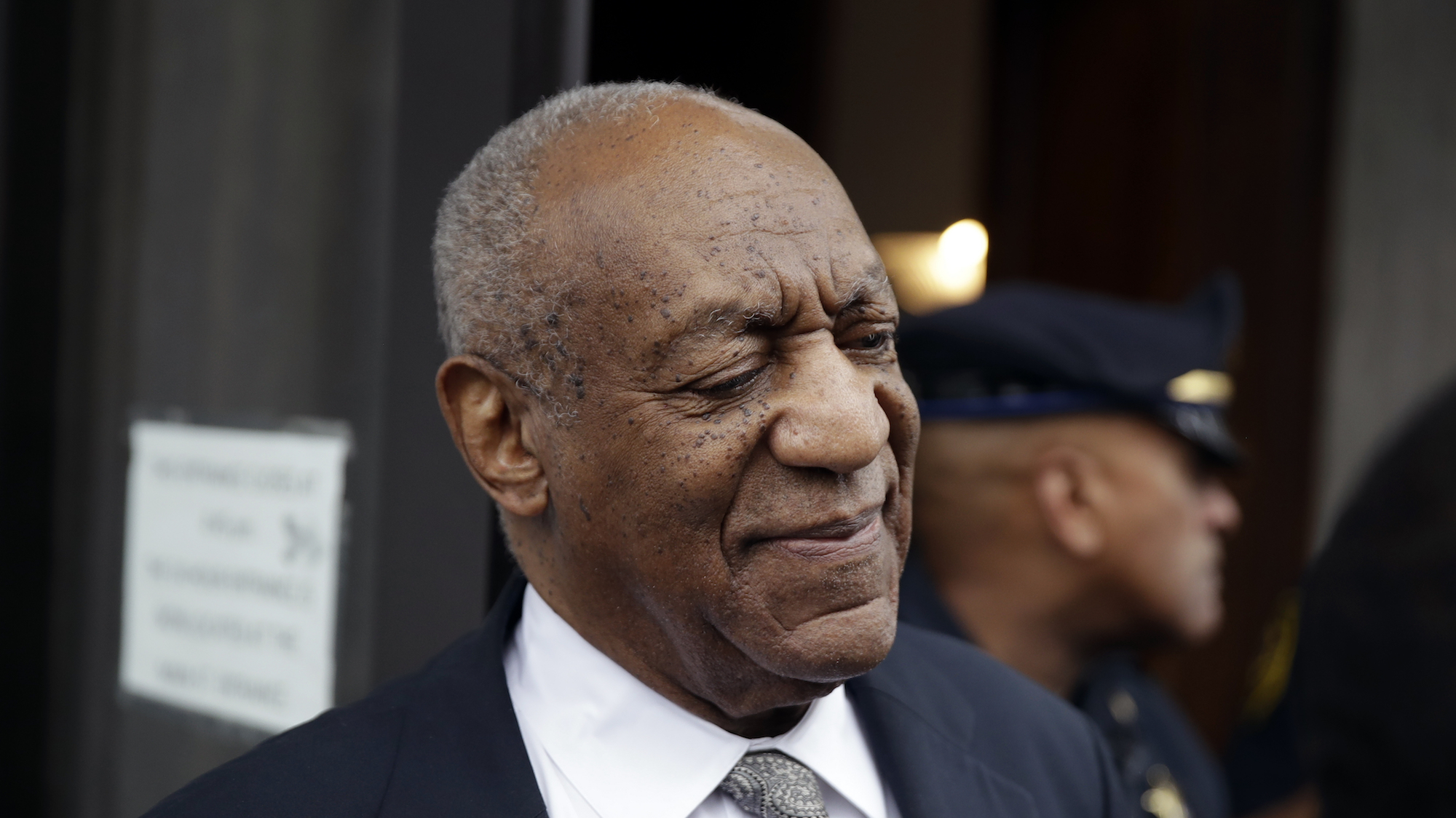 Bill Cosby to tutor men: How to avoid being accused of rape
