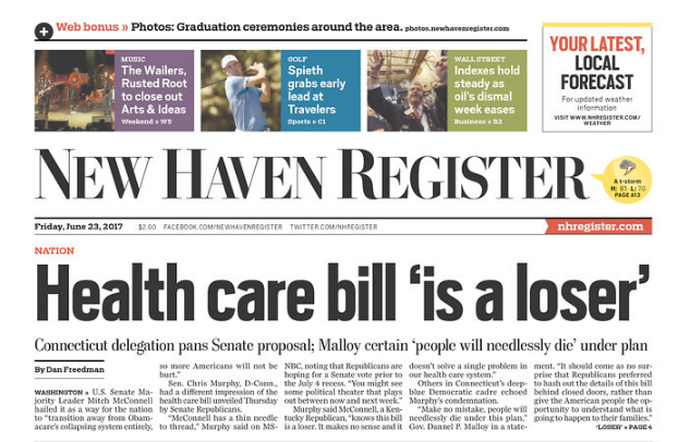 Here are the 5 Best Headlines Decimating the GOP Health ...