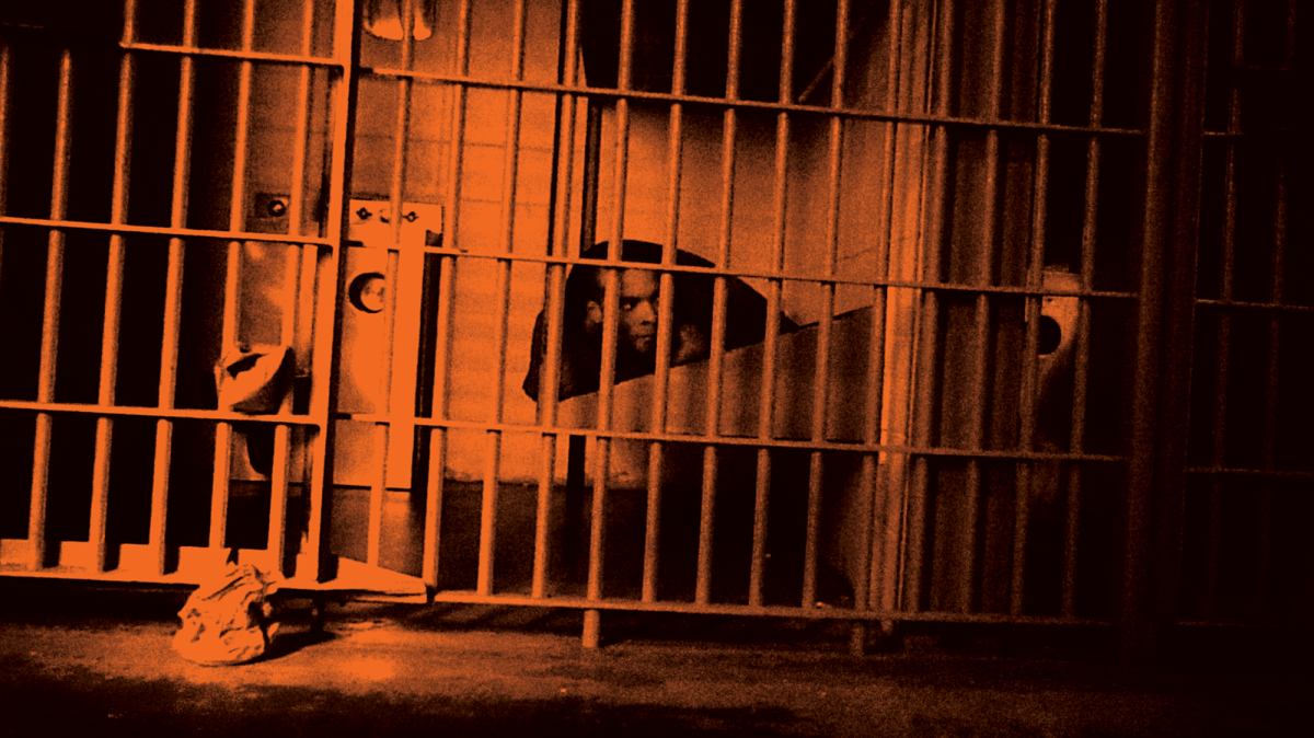 Mother Jones' 18-month investigation into private prisons was just nominated for an Emmy