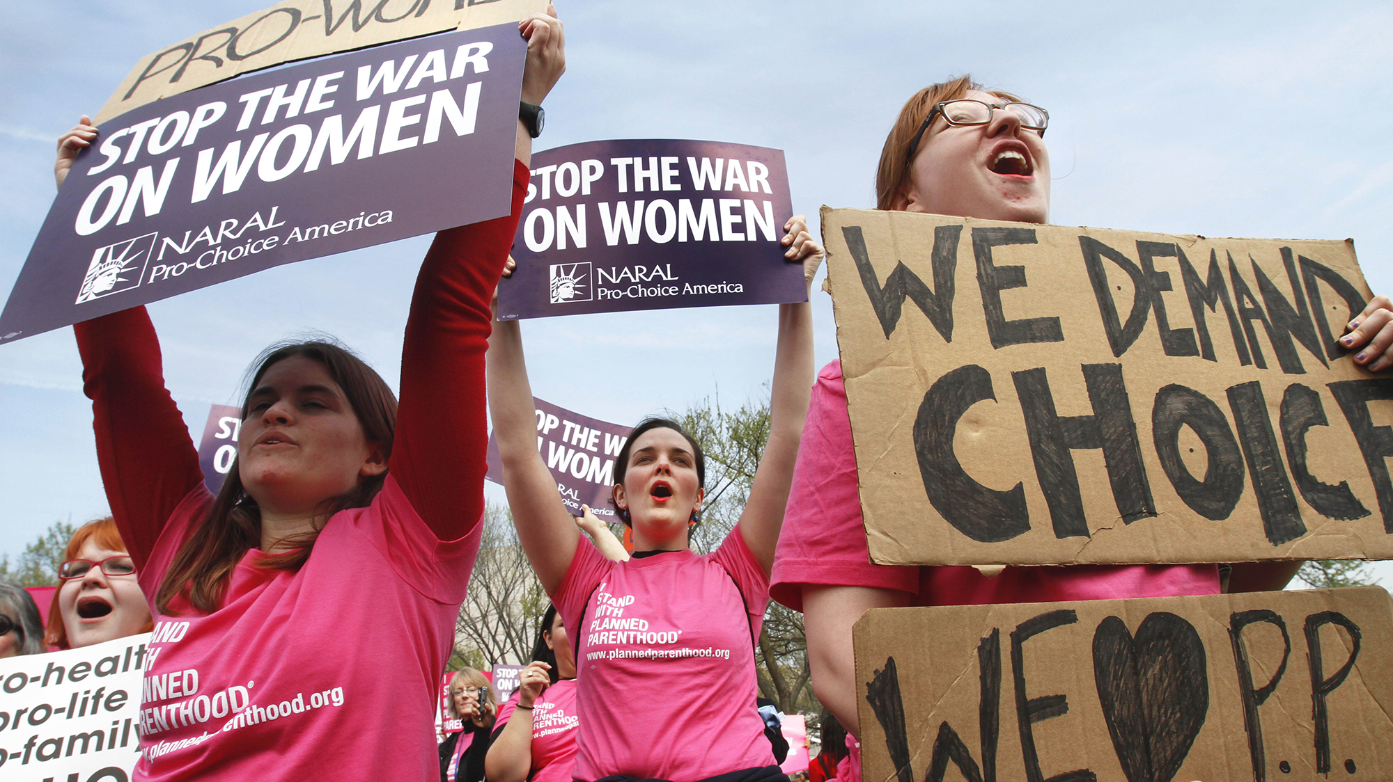 Planned Parenthood May Have Just Been Saved By This Obscure Senate Rule