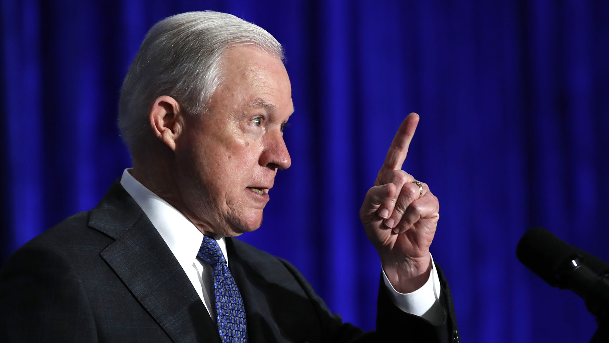 AG Sessions Prepares New Asset Forfeiture Policy for Criminals