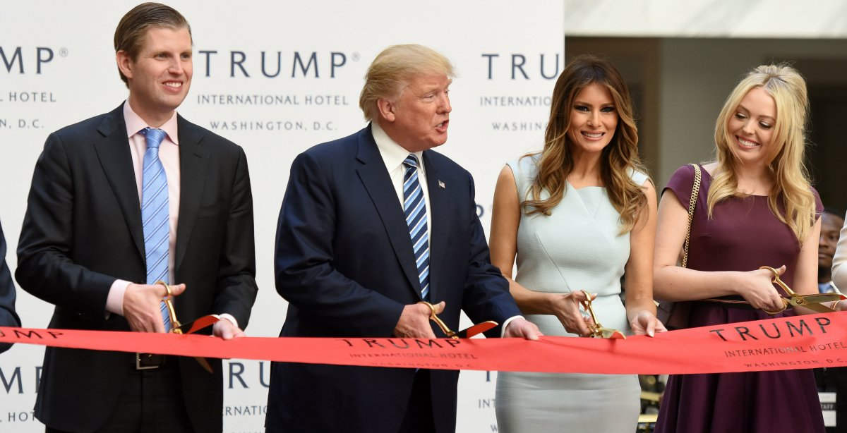 Here Are the 4 Lawsuits That Could Force Trump to Release ...