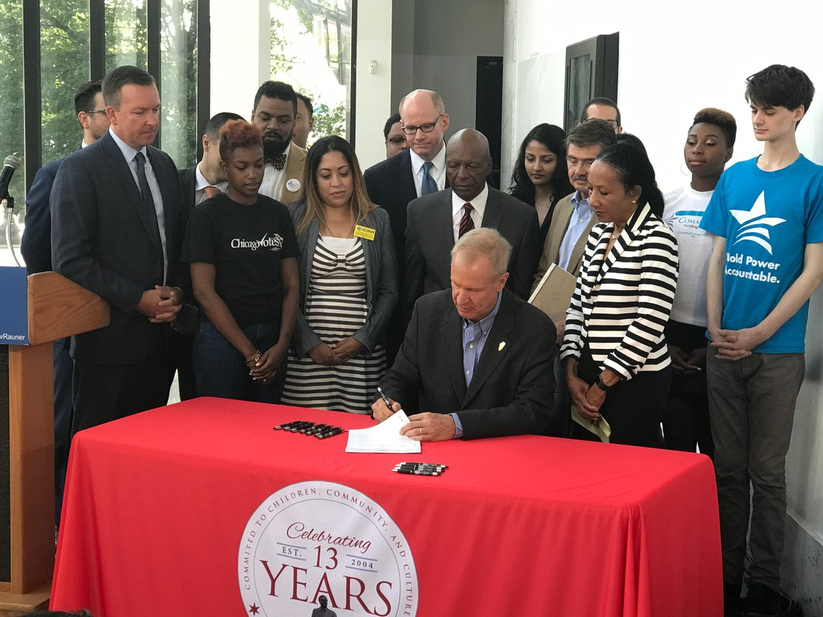 Governor Vetoes $15 Minimum Wage
