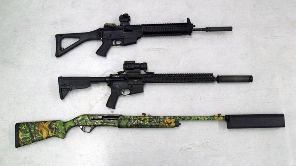 The Gun Industry\'s Quiet New Push to Boost Silencer Sales – Mother Jones