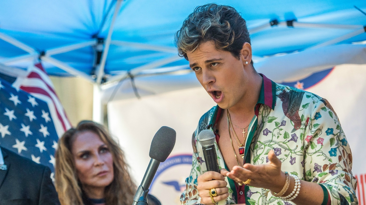 "Milo's Dumb ""Free Speech"" Stunt Cost Berkeley $800K and Nothing Really Happened"