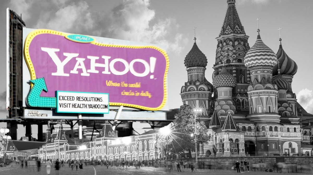 Yahoo indictment offers clues into Russian election hacking