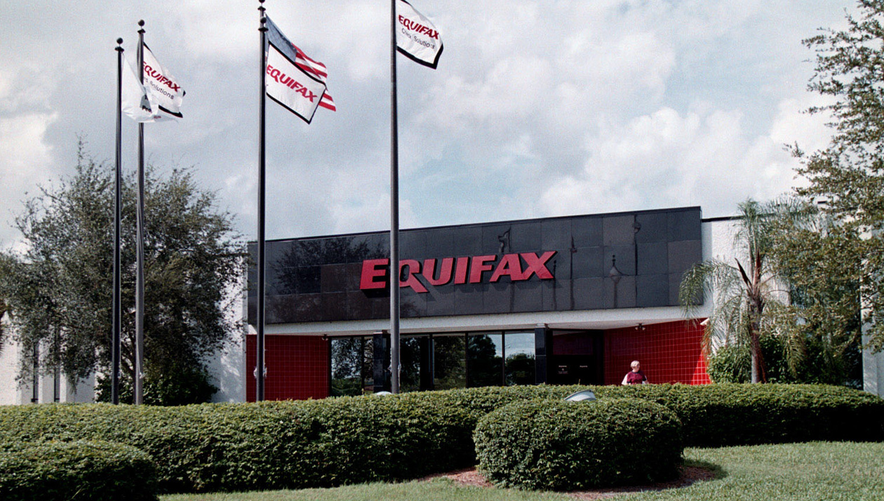 Equifax Says Cyberattack May Have Hit 143 Million Customers