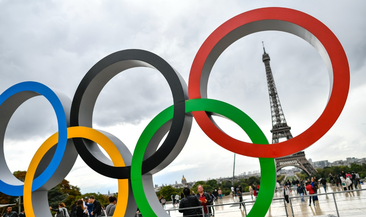 Here's the real inside story of how Paris won the 2024 Olympics