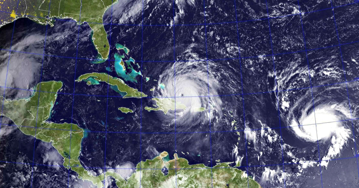 Here S Why Florida Is So Much More Vulnerable To A