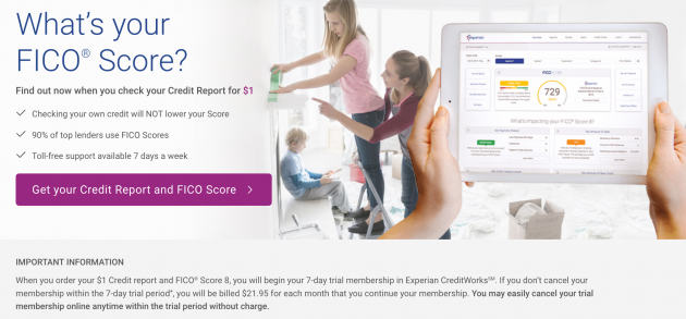 My Free Credit Report >> I Ve Been Trying To Get My Free Credit Report Online It S