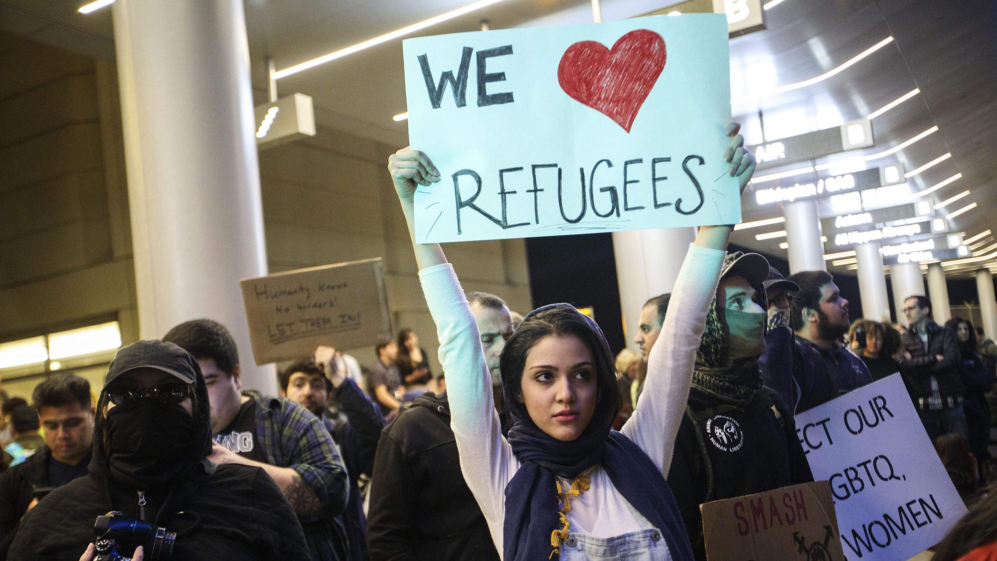 Trump revises travel ban restrictions