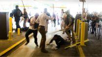 Charlottesville violence