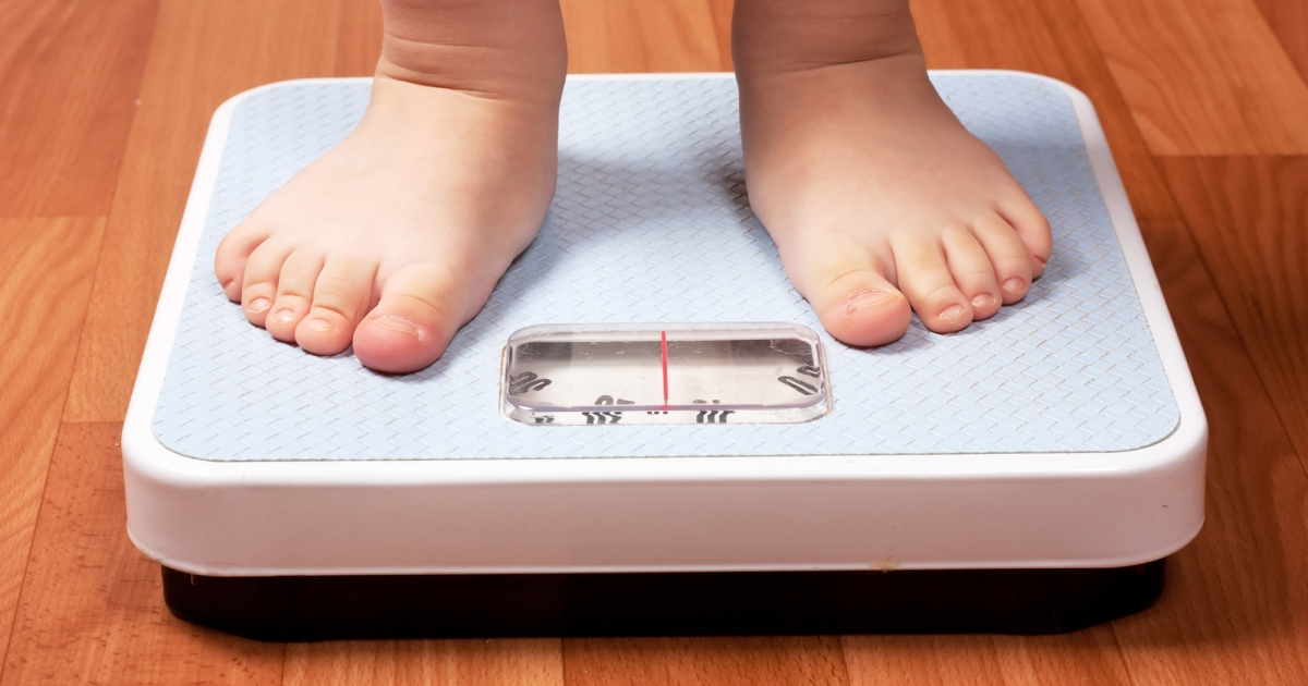 Study: The Number of Obese Children and Adolescents Has Grown Ten-Fold In the Past Four Decades