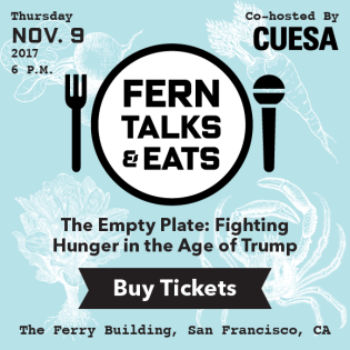 FERN Talks & Eats