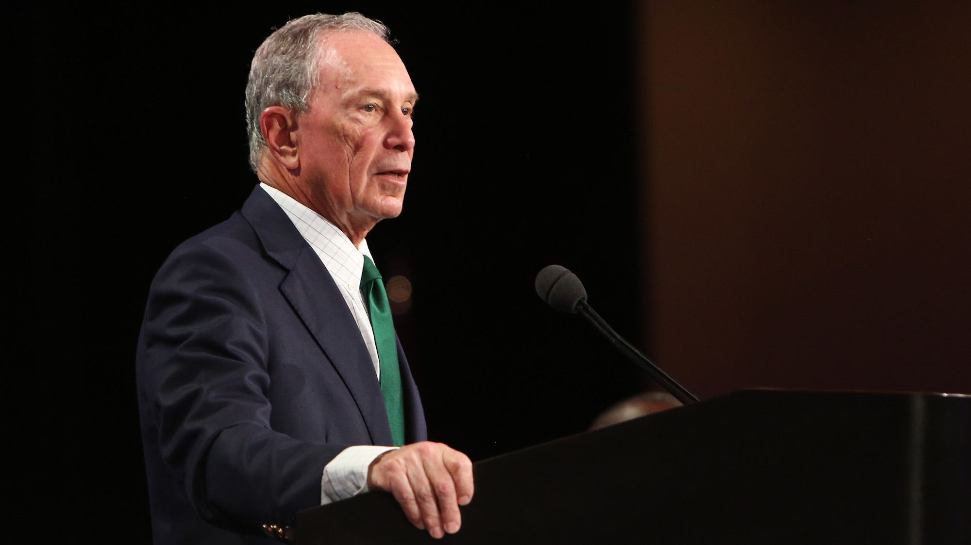 Bloomberg Pledges $64 Million to Anti-Coal Initiatives
