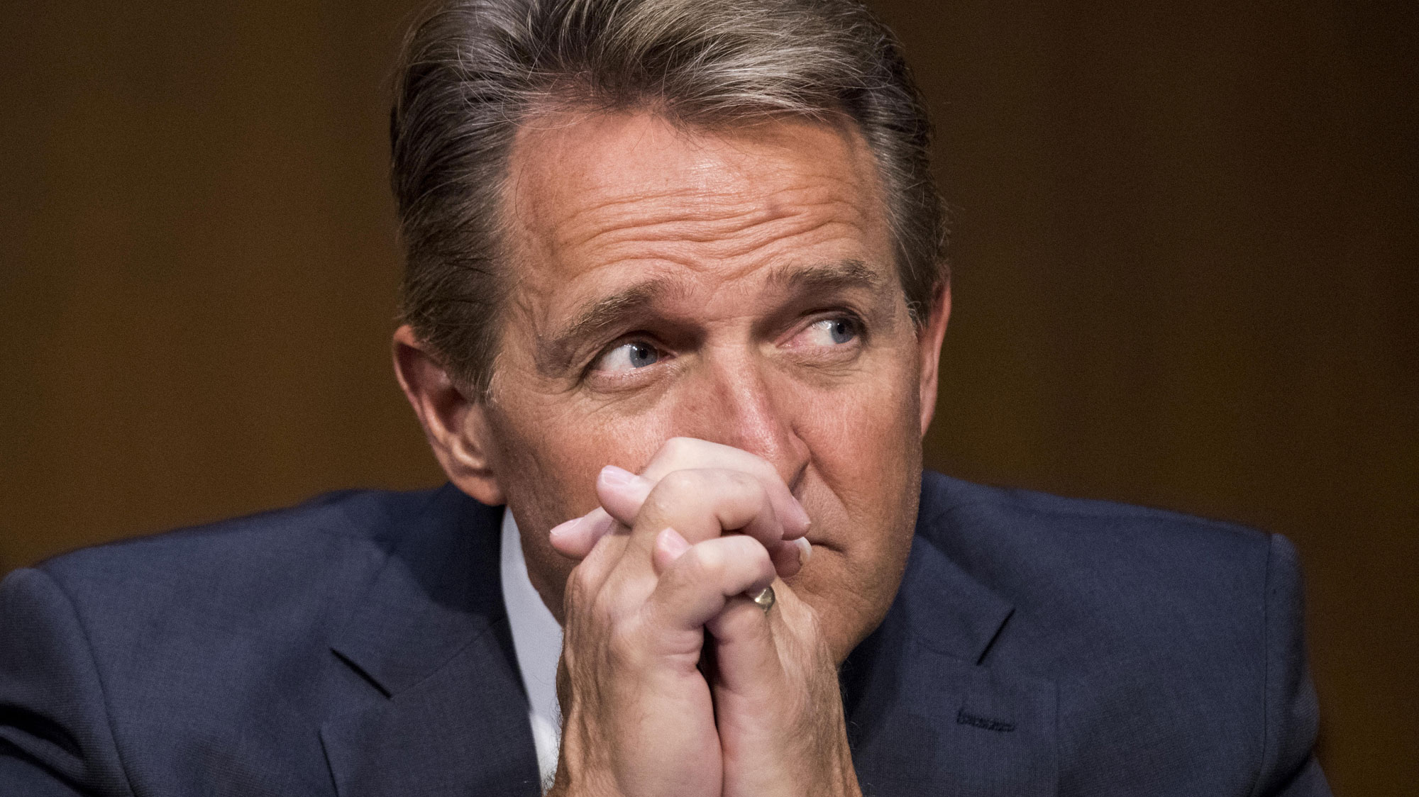 Flake Will Not Seek Re-election in 2018