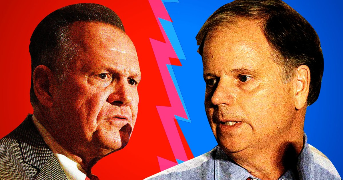 He Beat the KKK. Can He Convince Alabama to Reject Bigotry ...