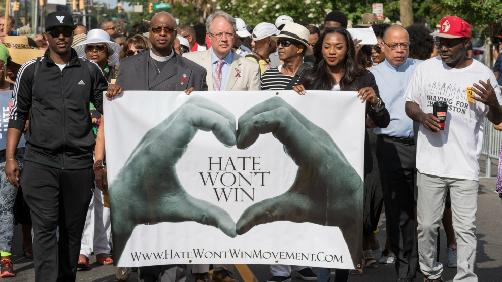 The FBI Reported More Than 6,000 Hate Crimes Last Year. Here's Why It's Probably A Whole Lot More.