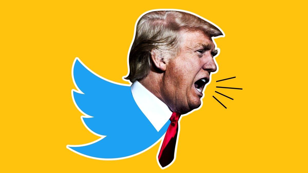 Donald Trump Découvrez gratuitement tous les articles les vidéos et les infographies de la rubrique Donald Trump sur Le Mondefr