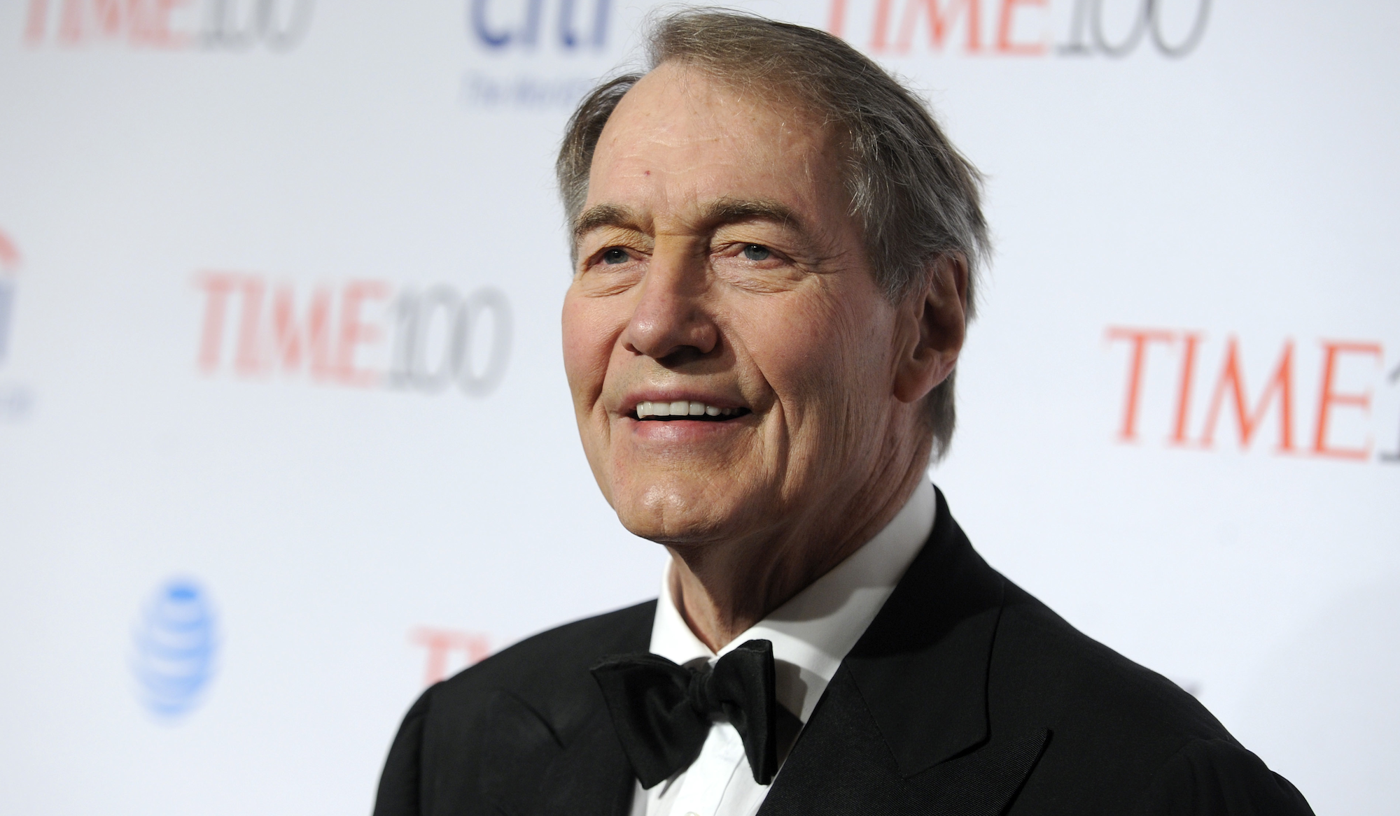 Charlie Rose Is Accused Of Sexual Harassment By Eight Women