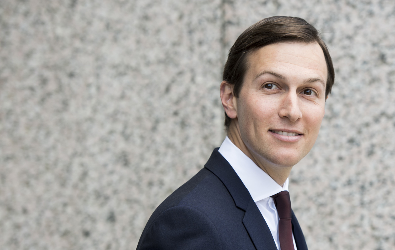 Lawmakers seek more information from Trump son-in-law Kushner in Russia probe