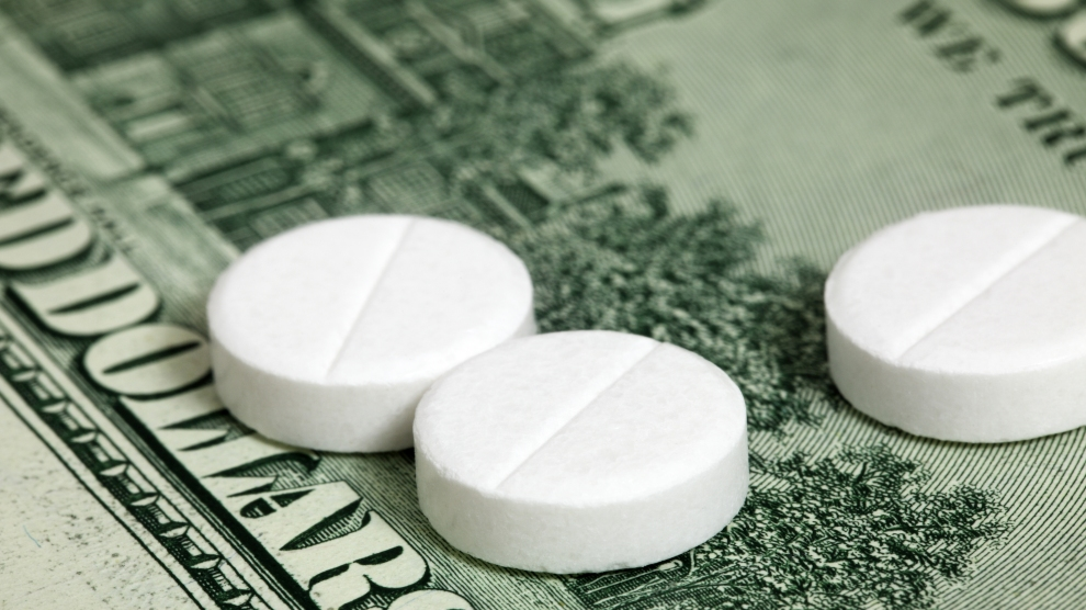 The Opioid Epidemic Is Devastating. It's Also Really Expensive.