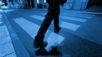 Walking person
